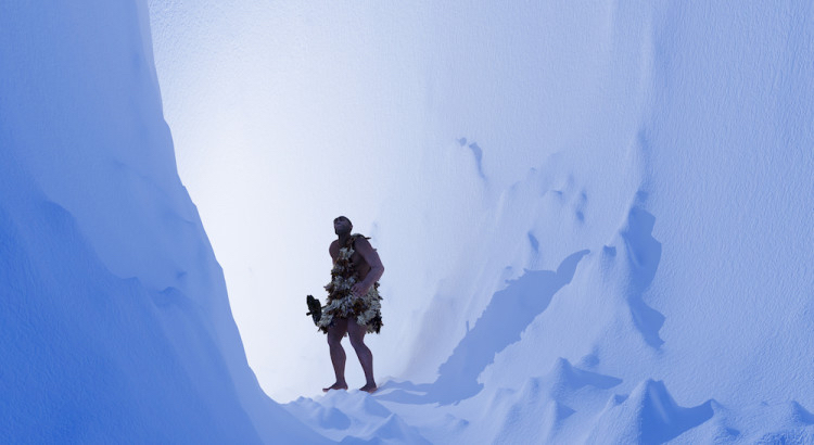 The Coldest Case – Lessons from the Iceman