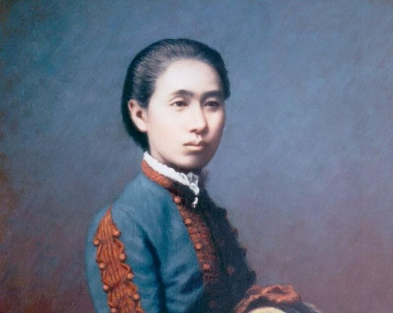 Ogino Ginko – Japan's First Female Doctor